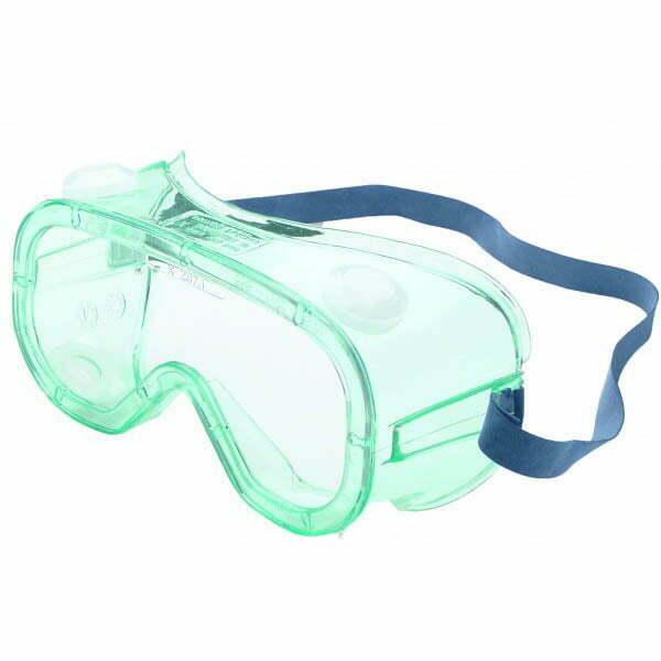 A600 Splash Goggles