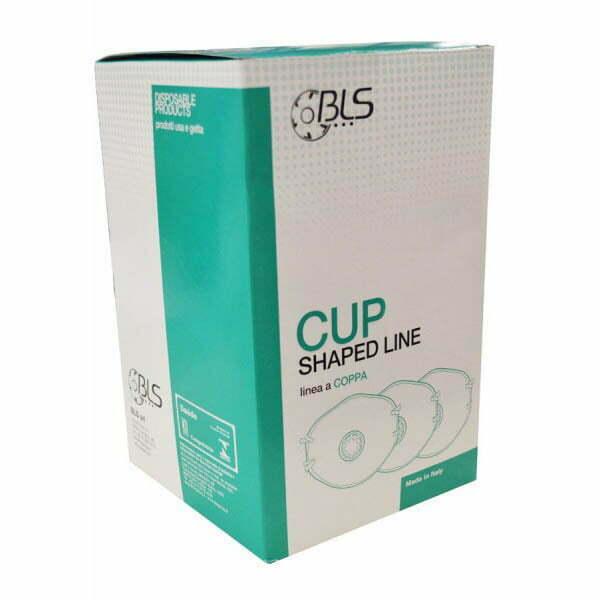 BLS Classic Particulate Respirator