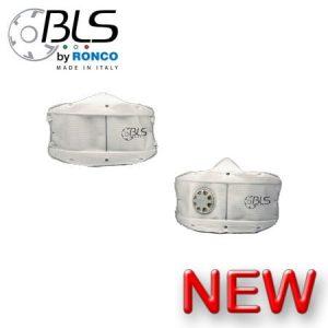 BLS Flickit Particulate Respirator
