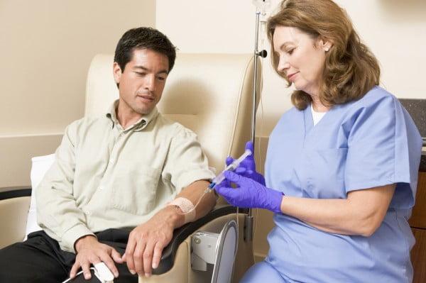 BLURITE™ PLUS Nitrile Examination Glove