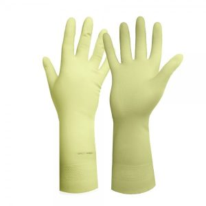 CANNERS Latex Unlined Glove