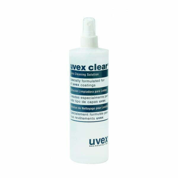 Clear® Lens Cleaning Products