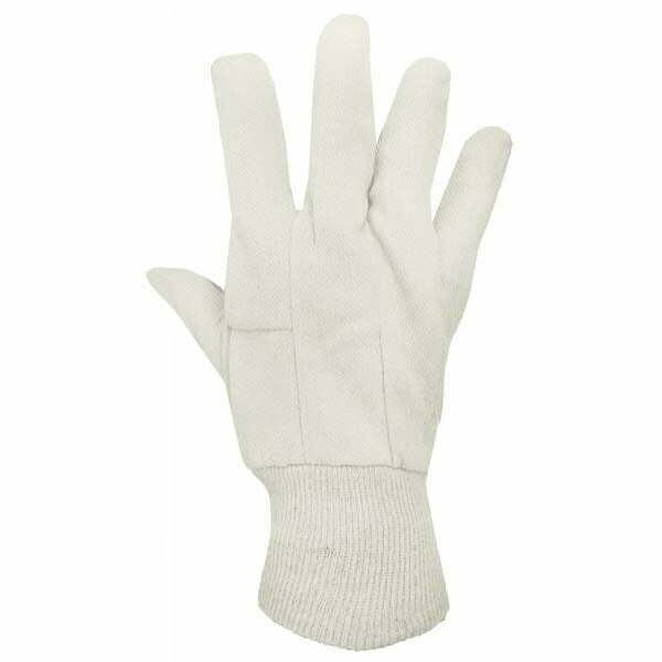 Cotton Canvas Glove