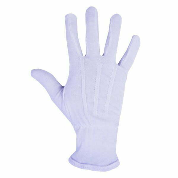 Cotton Parade Glove