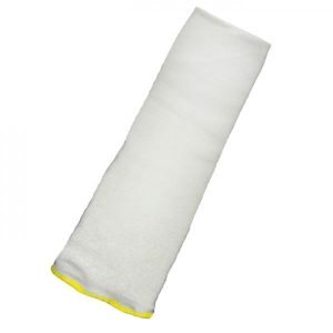 Cotton Sleeves Seamless 2-Ply knit cotton sleeves