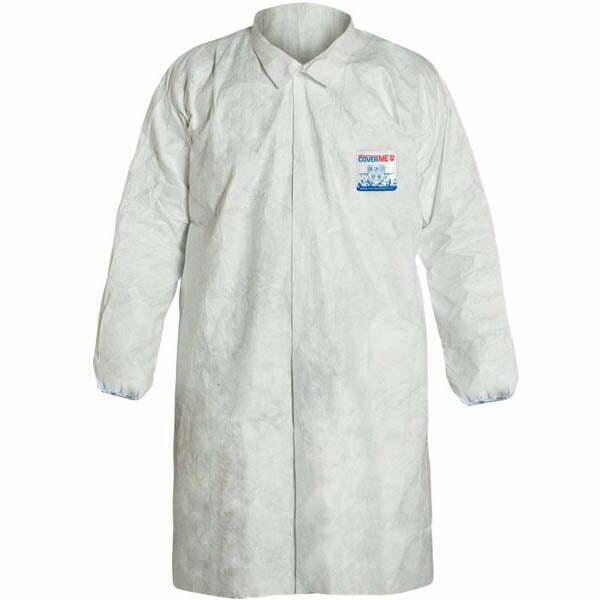 CoverMe XP1000 Labcoats