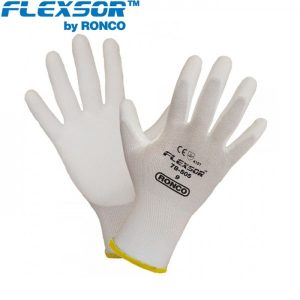 FLEXSOR™ 78-505 PU Palm Coated Nylon Glove
