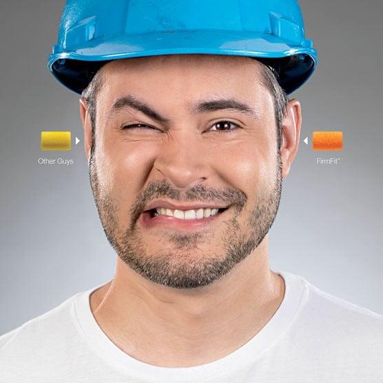 FirmFit® Single-Use Earplug