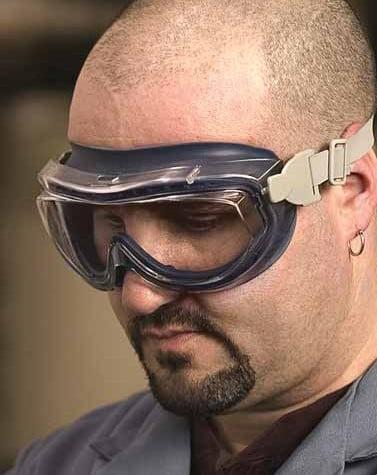 Flex Seal® Safety Goggles2
