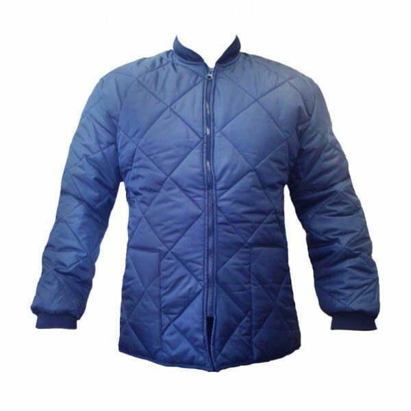 Freezer Jacket Hip Length