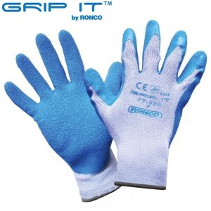 GRIP-IT™ Latex Coated Glove