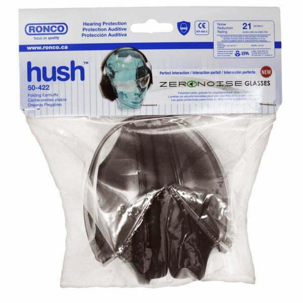 HUSH™ Earmuffs