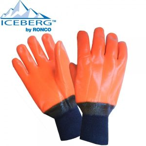 ICEBERG™ Double Dipped PVC Glove