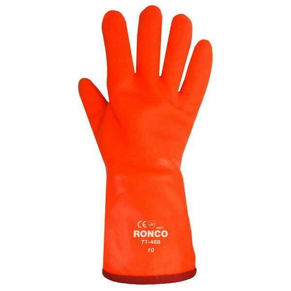 INTEGRA™ Double Dipped PVC Glove