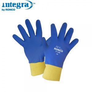 INTEGRA™ Foam PVC Dipped Glove