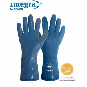 INTEGRA™ Plus PVC Copolymer Glove With Fleece Liner