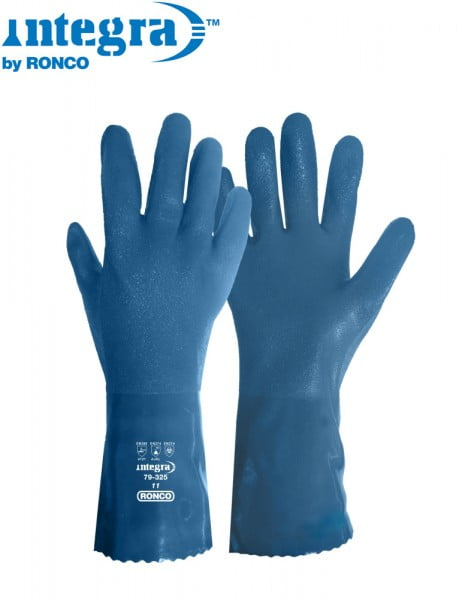 INTEGRA™ Plus PVC Copolymer Glove