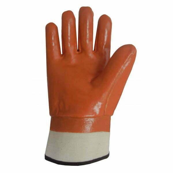 INTEGRA™ Single Dipped PVC Glove