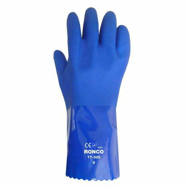 INTEGRA™ Triple Dipped PVC Glove