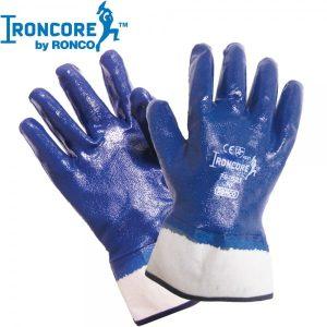 IRONCORE™ Nitrile Coated Glove3