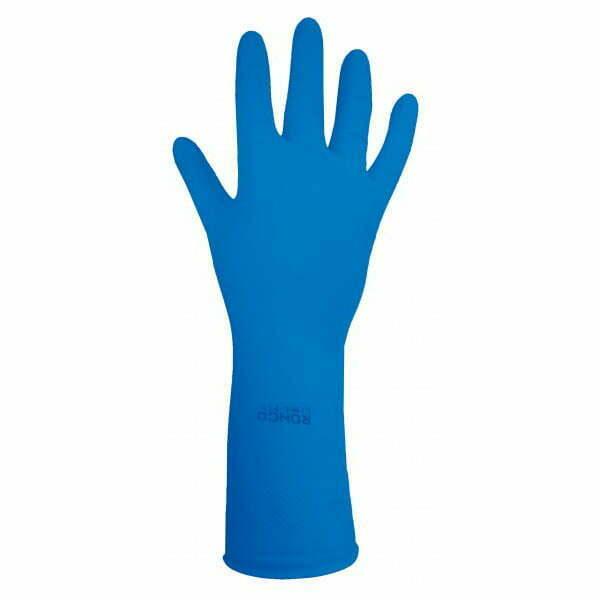 LIGHT-FIT™ Latex Reusable Glove, Flocklined