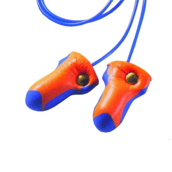 Laser Trak® Metal Detectable Earplug