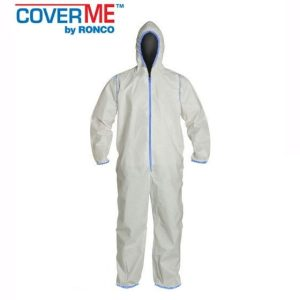 Microporous Coverall
