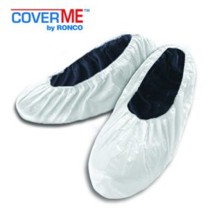 Microporous Shoe Cover