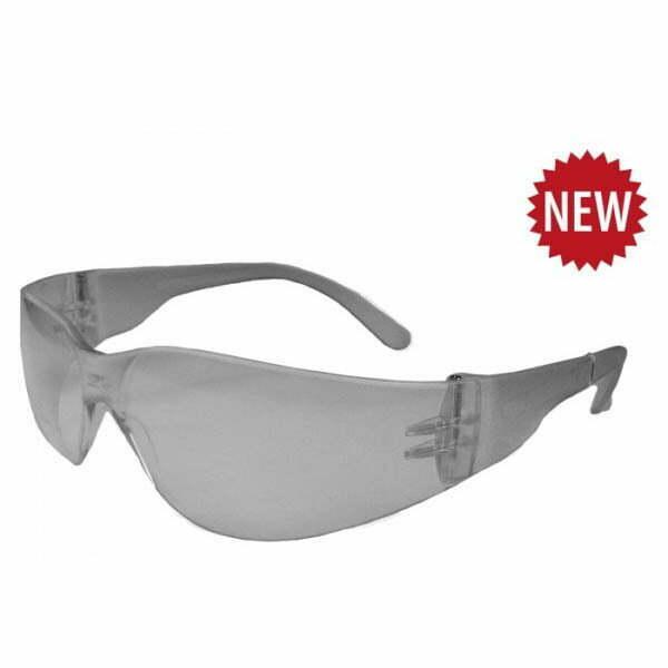 NOVA™ E Series One-Piece Lens Safety Glasses