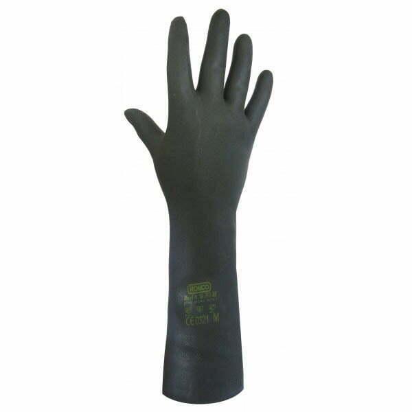 NeoFit™ Neoprene Reusable Glove, Flocklined