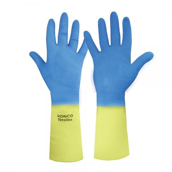 NeoLex™ Neoprene Over Latex Reusable Glove