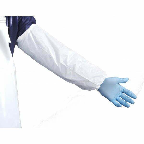 PES3 Polyethylene Sleeve 1 mil