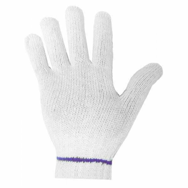 Poly/Cotton String Knit Glove
