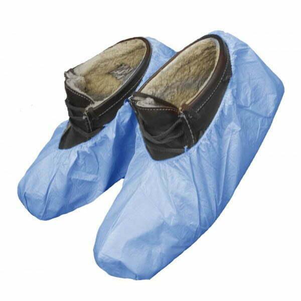 Polyethylene Shoe Cover