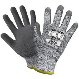 PrimaCut™ 69-180 PU Palm Coated HPPE Glove