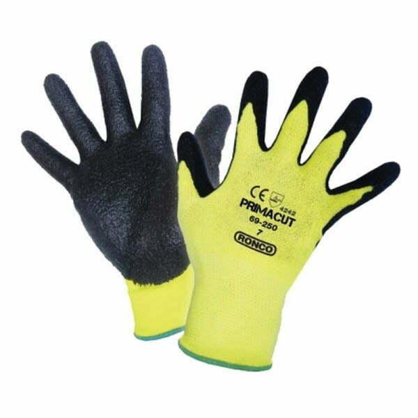 PrimaCut™ 69-250 Nitrile Palm Coated Aramid Glove Cut