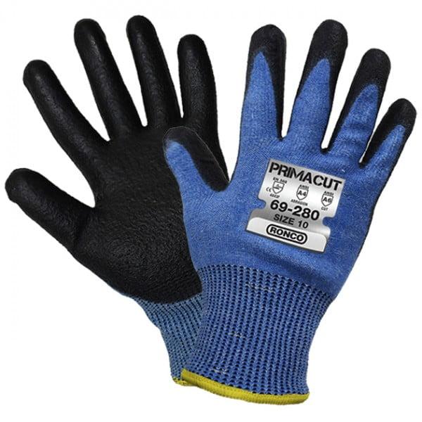 PrimaCut™ 69-280 PU Palm Coated HPPE Glove