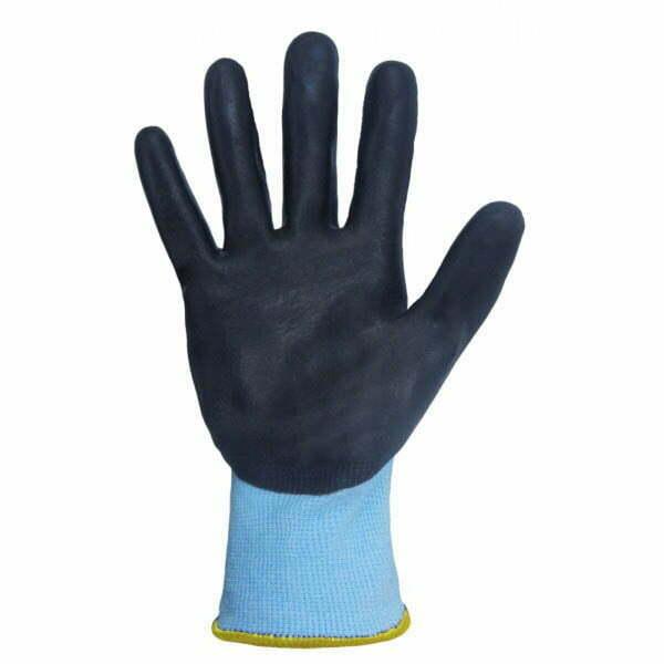 PrimaCut™ 69-840 Ultra-Thin Foam Nitrile Palm Coated HPPE Glove