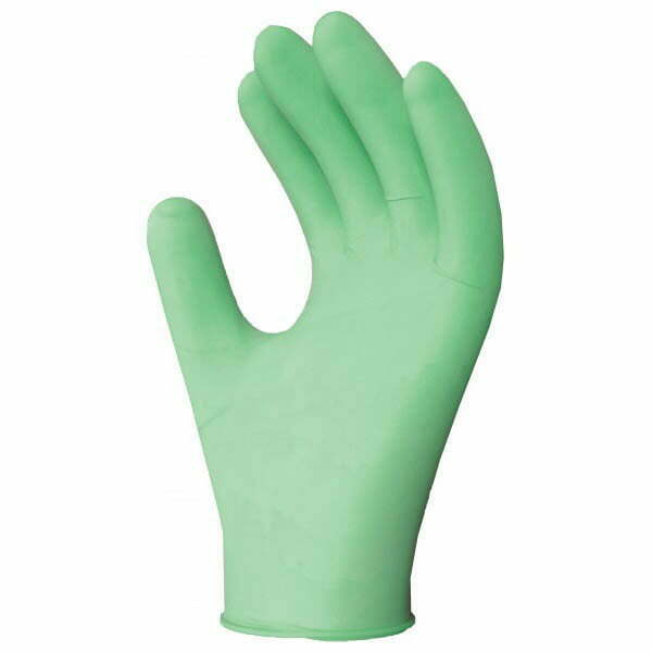 RONCO ALOE Synthetic Stretch Disposable Glove