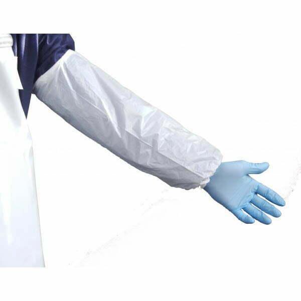 RONCO CARE Polyethylene (PE) Sleeve 0.75mil