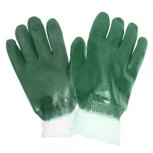 RONCO Double Dipped PVC Glove