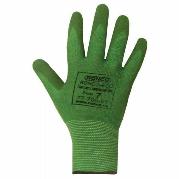 RONCO ECO™ Natural Foam Latex Bamboo Glove