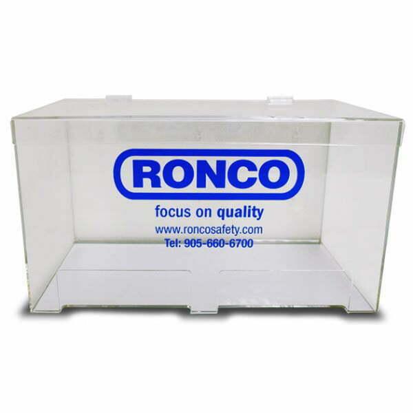 RONCO Gown & Apron Dispenser