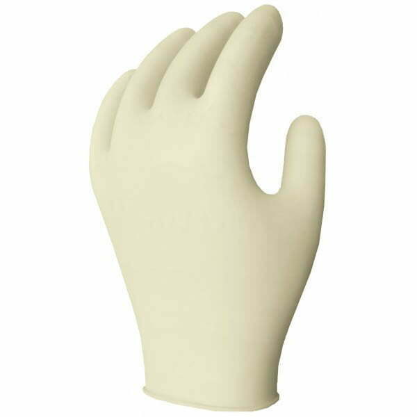 RONCO LE2 Latex Examination Glove (4 mil)