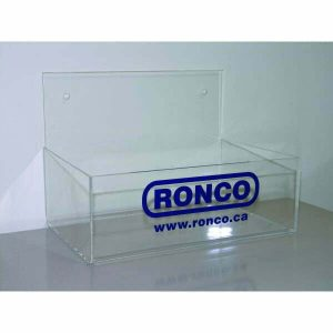 RONCO Multi-Use Dispenser