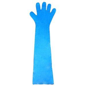 "RONCO POLY LONG Polyethylene Glove 36"""