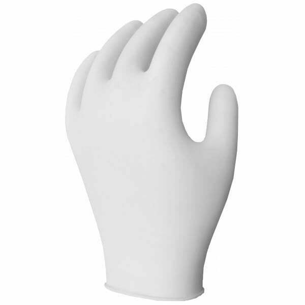 RONCO VE2 Vinyl Examination Glove (4 mil)