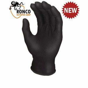 Ronco Octopus Grip, Black