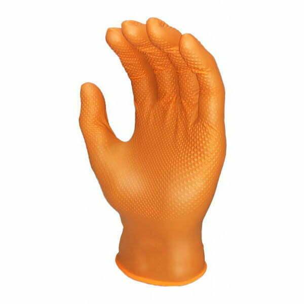 Ronco Octopus Grip, Orange