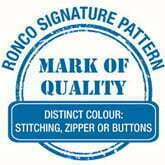 Ronco Signature Pattern